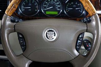2008 Jaguar XJ Vanden Plas * DVD * Chromes * SHADES * Navi * WOW! Plano, Texas 22