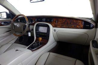 2008 Jaguar XJ Vanden Plas * DVD * Chromes * SHADES * Navi * WOW! Plano, Texas 11