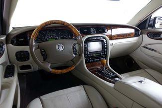 2008 Jaguar XJ Vanden Plas * DVD * Chromes * SHADES * Navi * WOW! Plano, Texas 10