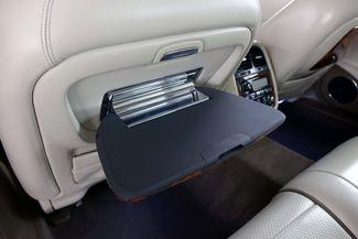 2008 Jaguar XJ Vanden Plas * DVD * Chromes * SHADES * Navi * WOW! Plano, Texas 16