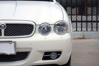 2008 Jaguar XJ Vanden Plas * DVD * Chromes * SHADES * Navi * WOW! Plano, Texas 40