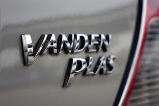 2008 Jaguar XJ Vanden Plas * DVD * Chromes * SHADES * Navi * WOW! Plano, Texas 52