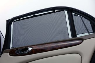2008 Jaguar XJ Vanden Plas * DVD * Chromes * SHADES * Navi * WOW! Plano, Texas 25