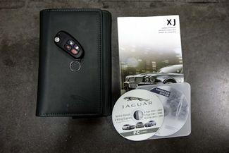 2008 Jaguar XJ Vanden Plas * DVD * Chromes * SHADES * Navi * WOW! Plano, Texas 53