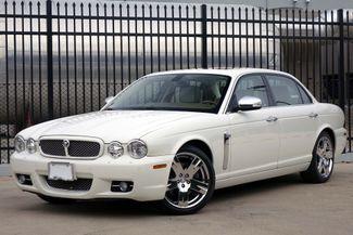2008 Jaguar XJ Vanden Plas * DVD * Chromes * SHADES * Navi * WOW! Plano, Texas 1