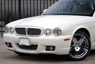 2008 Jaguar XJ Vanden Plas * DVD * Chromes * SHADES * Navi * WOW! Plano, Texas 28