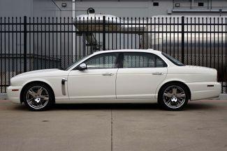 2008 Jaguar XJ Vanden Plas * DVD * Chromes * SHADES * Navi * WOW! Plano, Texas 3