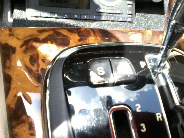 2008 Jaguar XJR SuperCharged  Emerald Fire San Antonio, Texas 37