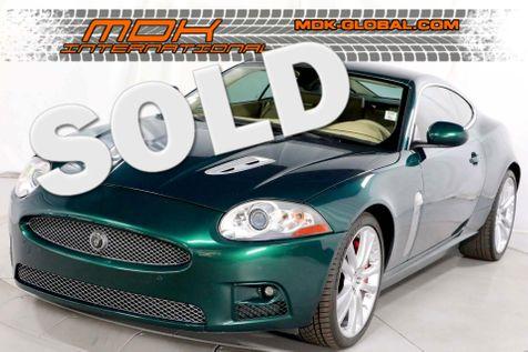 2008 Jaguar XK XKR - Supercharged - 20