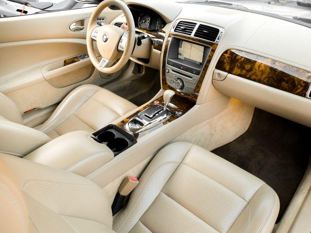 2008 Jaguar XK Burbank, CA 10