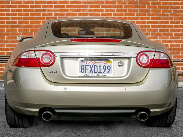2008 Jaguar XK Burbank, CA 3