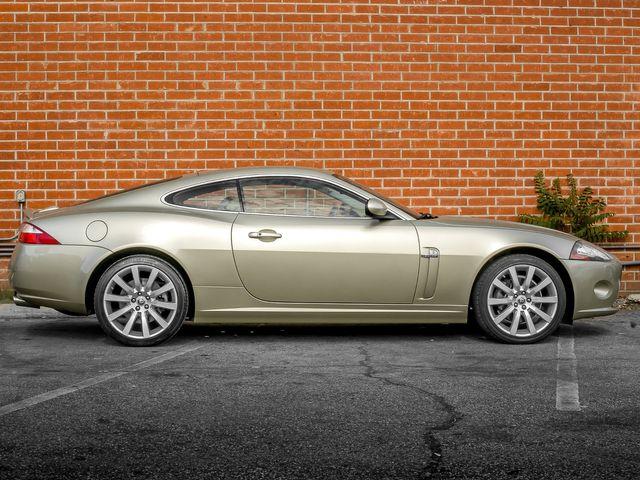 2008 Jaguar XK Burbank, CA 4