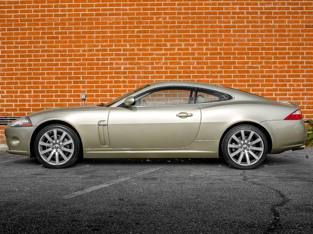 2008 Jaguar XK Burbank, CA 5