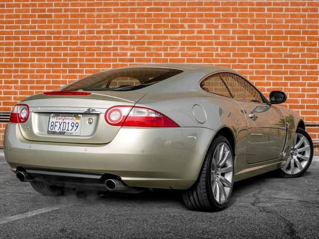 2008 Jaguar XK Burbank, CA 6