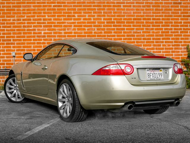 2008 Jaguar XK Burbank, CA 7