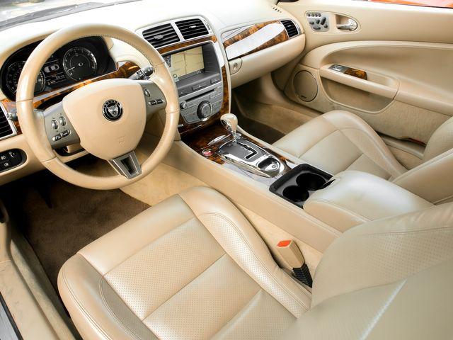 2008 Jaguar XK Burbank, CA 8