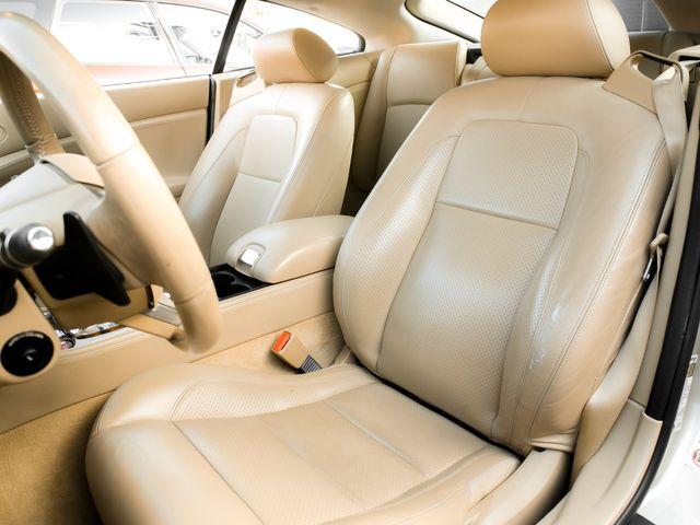 2008 Jaguar XK Burbank, CA 9