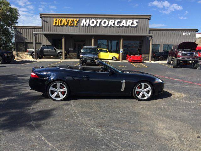2008 Jaguar XKR XKR Portfolio Edition in Boerne, Texas 78006