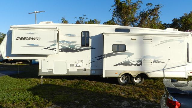 2008 Jayco DESIGNER 35 RL Hudson , Florida 1