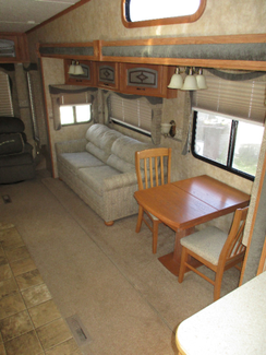 2008 Jayco Eagle 291RLTS   city Florida  RV World of Hudson Inc  in Hudson, Florida