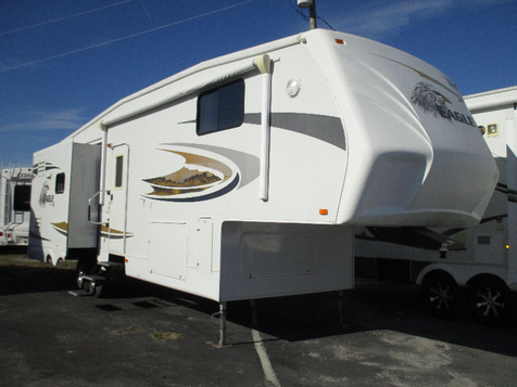 2008 Jayco Eagle 291RLTS  in Hudson, Florida