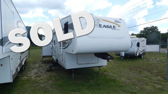 2008 Jayco EAGLE 315BHD Hudson , Florida