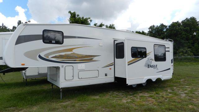 2008 Jayco EAGLE 315BHD Hudson , Florida 1