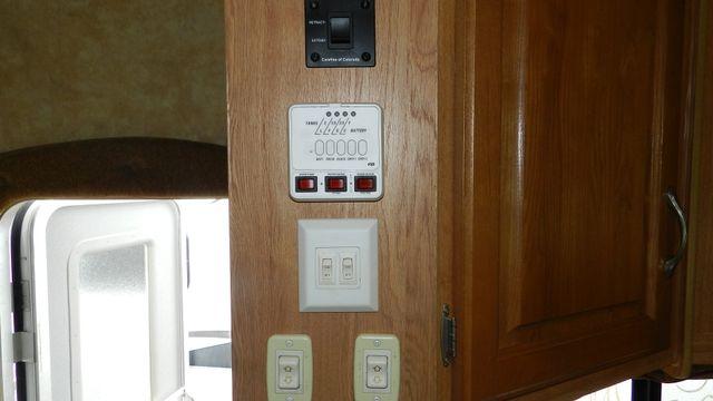 2008 Jayco EAGLE 315BHD Hudson , Florida 13