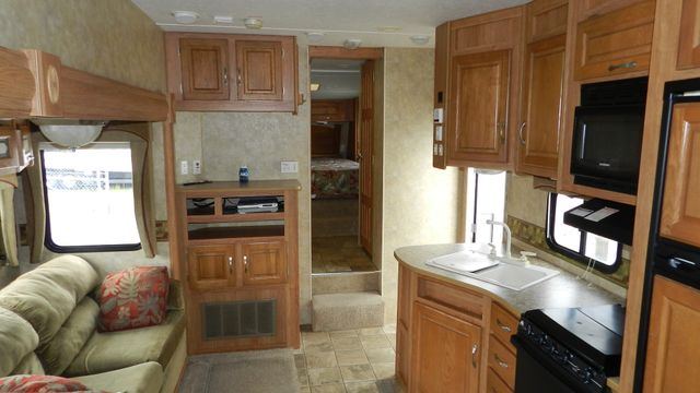 2008 Jayco EAGLE 315BHD Hudson , Florida 7