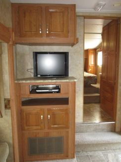 2008 Jayco Eagle 305BHS  city Florida  RV World of Hudson Inc  in Hudson, Florida