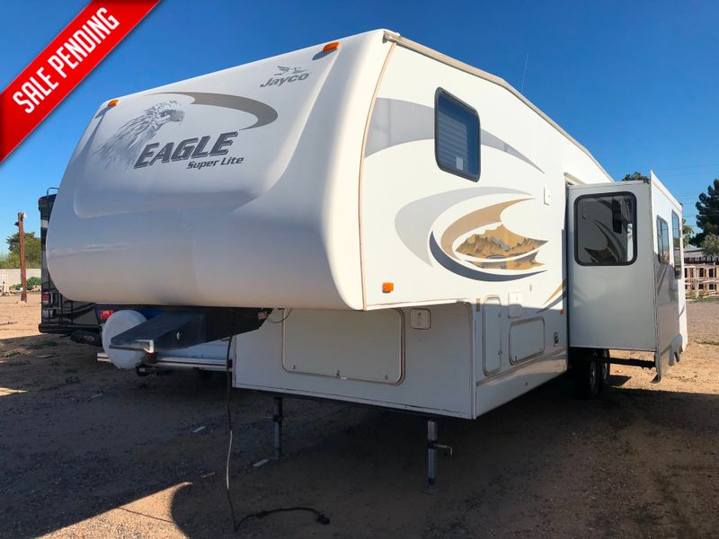 2008 Jayco Eagle Super Lite 31.5 BHDS  in Phoenix AZ