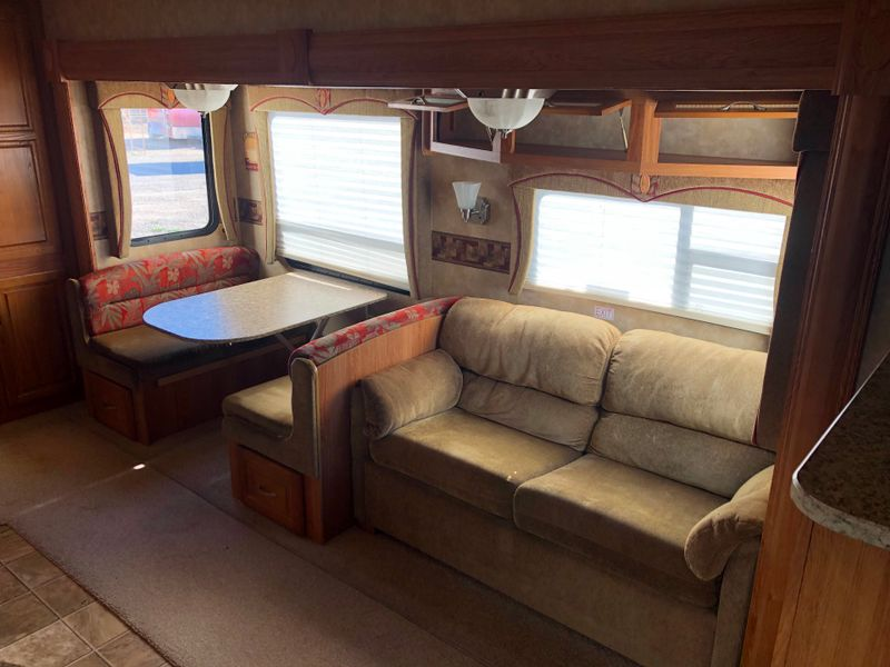 2008 Jayco Eagle Super Lite 31.5 BHDS  in Phoenix, AZ