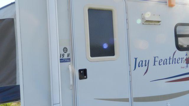 2008 Jayco JAYFEATHER 19 Hudson , Florida 2