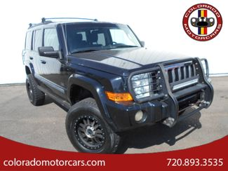 2008 Jeep Commander Sport in Englewood, CO 80110