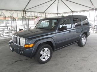 2008 Jeep Commander Sport Gardena, California