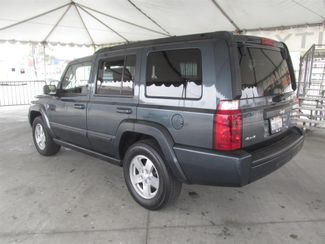 2008 Jeep Commander Sport Gardena, California 1