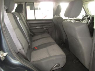 2008 Jeep Commander Sport Gardena, California 12
