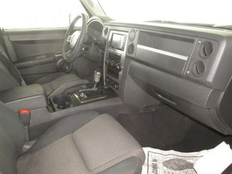 2008 Jeep Commander Sport Gardena, California 8