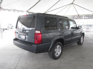 2008 Jeep Commander Sport Gardena, California 2