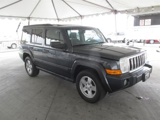 2008 Jeep Commander Sport Gardena, California 3