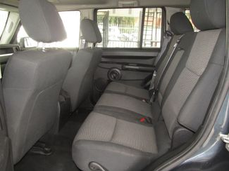 2008 Jeep Commander Sport Gardena, California 10