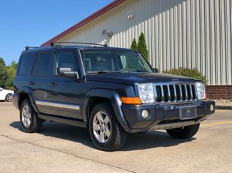 2008 Jeep Commander Limited in Jackson, MO 63755