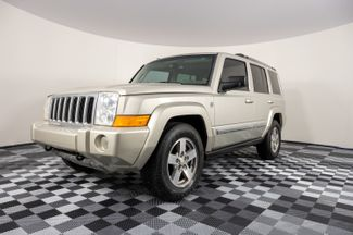 2008 Jeep Commander Limited in Lindon, UT 84042