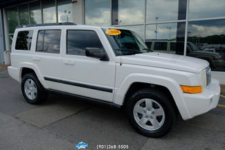 2008 Jeep Commander Sport in Memphis, Tennessee 38115