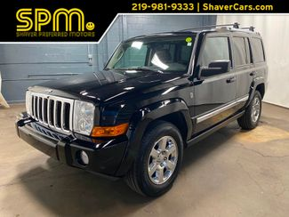 2008 Jeep Commander Limited in Merrillville, IN 46410
