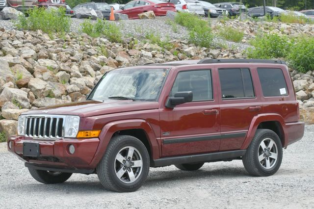 2008 Jeep Commander Sport Naugatuck, Connecticut