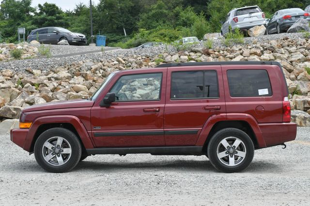 2008 Jeep Commander Sport Naugatuck, Connecticut 1