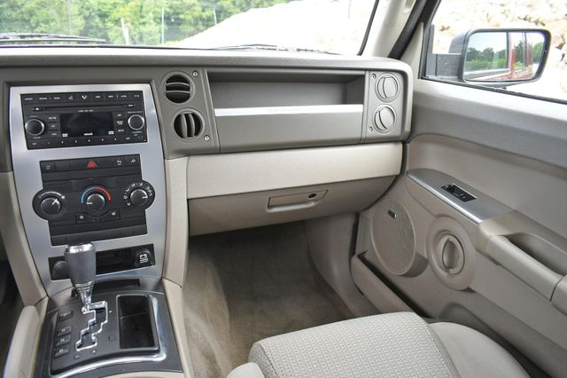 2008 Jeep Commander Sport Naugatuck, Connecticut 19