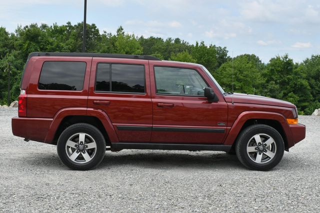 2008 Jeep Commander Sport Naugatuck, Connecticut 5