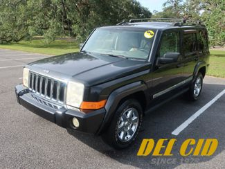 2008 Jeep Commander Limited in New Orleans, Louisiana 70119